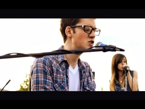 good Time - Owl City & Carly Rae Jepsen - Official Cover Video (alex Goot & Against The Current) video