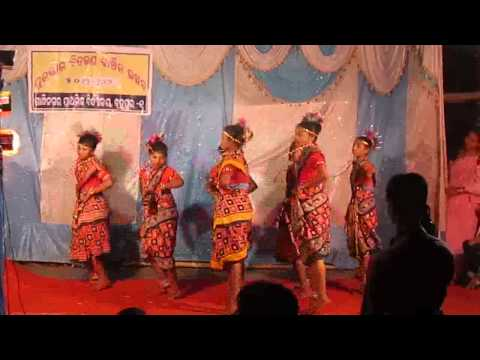 Sambalpuri Dance (mohuli) video