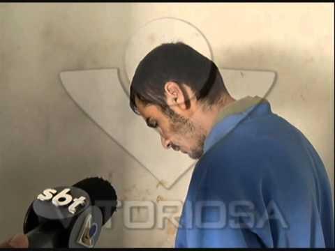 Fugitivo da delegacia de Uberlândia é recapturado pela polícia