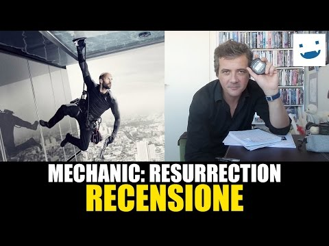 Mechanic: Resurrection, Di Dennis Gansel | RECENSIONE