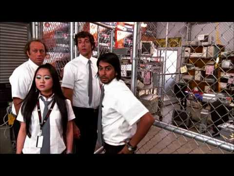 Chuck Versus Friends - Chuck Theme Friends Style - CHUCK SAVED!