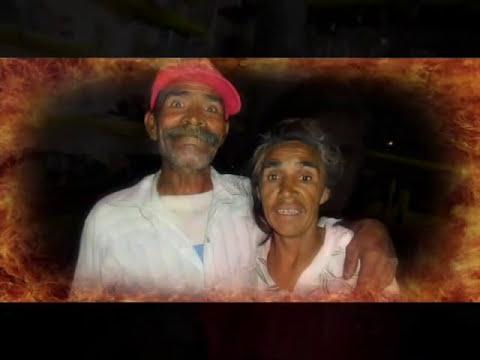 Ejido El Largo... MONSE ASUSTADA 2 Octubre 2012