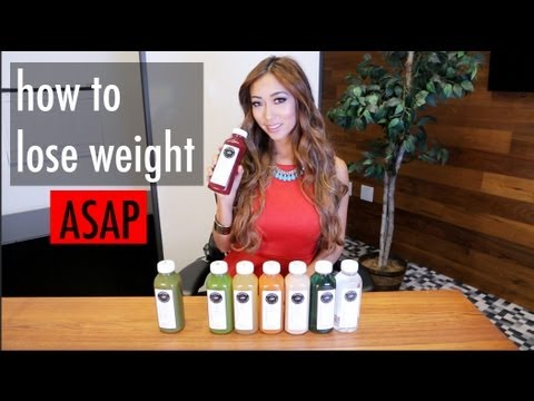 How to Lose Weight ASAP ♡ Arika Sato