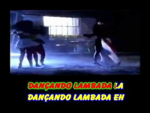 Kaoma - lambada (1989)