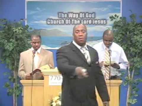 Pastor Tony Smith: Fixing These Marriages pt. 3