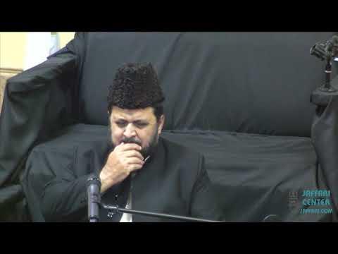 Ashra Majlis - Maulana Rizwan Haider 10/08 1439/2017
