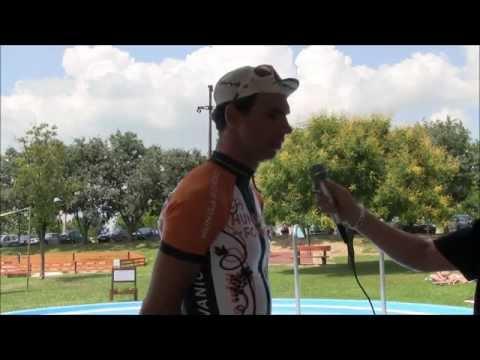 Lakics Kupa - Tour de Pécs 2013.június 30:   4. és 5. szakasz Beremend és Villány Nagydíjért
