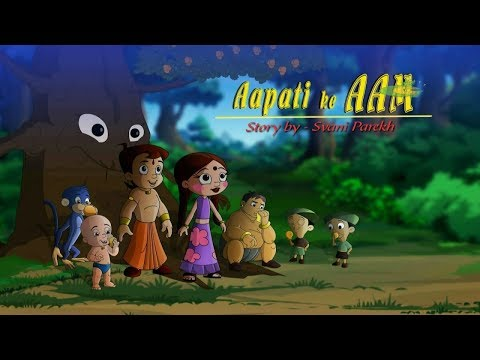 Chhota Bheem - Aapati Ke Aam video