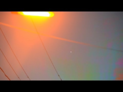 UFO Sightings UFO Hunters Chase UFOs? Very Fast Pursuit Two UFOs Spectacular Footage June 15, 2013