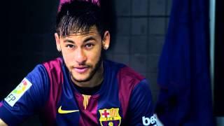 11 contre Ebola | Neymar Jr
