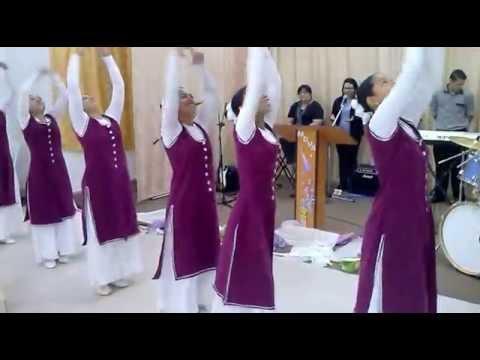 Danza El Extraordinario  Sheila Romero