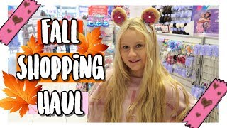 FALL OUTFIT SHOPPING 2018 Haul Herbst🍂MaVie Vlog