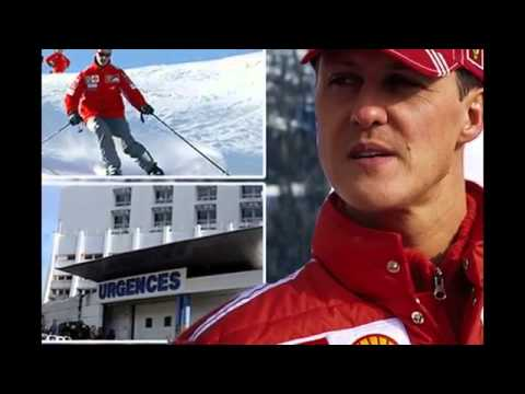Michael Schumacher Condition  Latest Health News  Eyes Showing Some Signs of Recovery