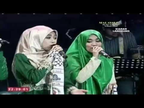 Sabahat - Tasha Manshahar, Ainan Tasneem, Syed Shamim, Juzzthin & Daniel [memori Chow Kit Road 2.0] video