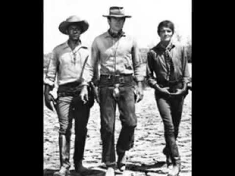 Frankie Laine   Rawhide Original Stereo