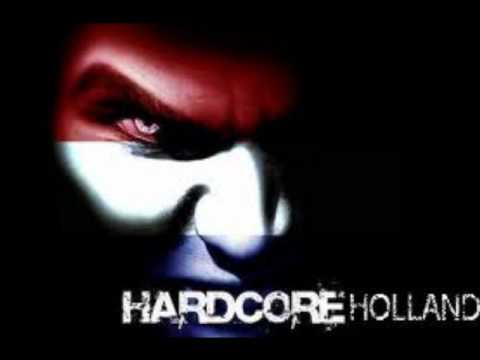 Hollands Hardest - Holland Is GVD Het Hardste ( Neophyte's Nog Steeds Mix )