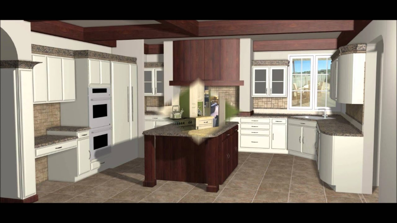 Kitchen Design Ideas From Articad Youtube