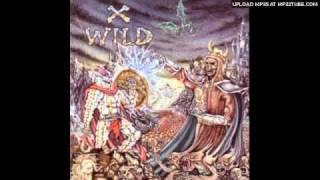 Watch X-wild Children Of The Underground video