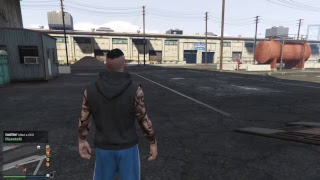 GTA V Online. Car missions, factory supplying ect ect. Money grind. (PS4 live stream)
