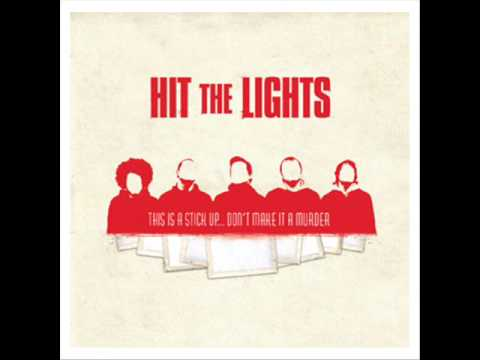 Hit The Lights - Hidden Track