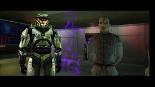 Halo: Combat Evolved #1 | The Pillar Of Autumn