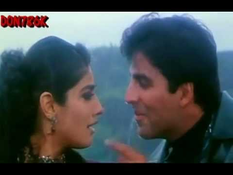Kumar Sanu & Udit Narayan ~ Fun Masti Mood Song