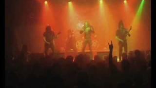 Dark Funeral - Hail Murder - Live In Paris Part 10