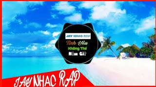 Tình Yêu Không Thể Nắm Giữ🎵 -Bài hát đang hot Tik Tok Trung Quốc (remix) #jaynhacrap