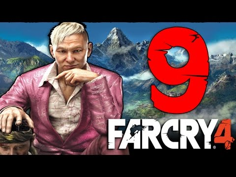 FAR CRY 4 [Walkthrough ITA HD – PARTE 9] – Lo SHANGRI-LA