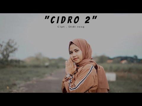 Download Lagu Cidro 2 (LUNGO AWAK KU ) - Didi Kempot Cover Cindi Cintya Dewi (Cover Video Clip).mp3