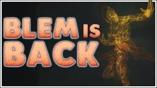 The return of Blem on YouTube!