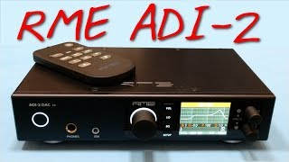 RME ADI-2 _ (Z Reviews) _ I for one Welcome our new German Overlords..