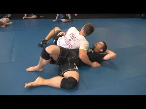 The Polish Throw - Clinch Domination - Takedown for BJJ, MMA, Submission Grappling Image 1