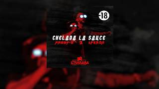 Proof.G x Lferda - Chelada La Sauce ( Lyric Video )