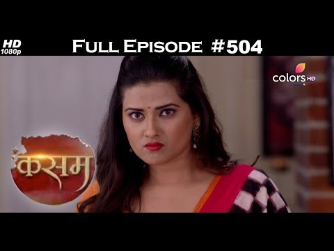 Kasam - 23rd February 2018 - कसम - Full Episode thumbnail