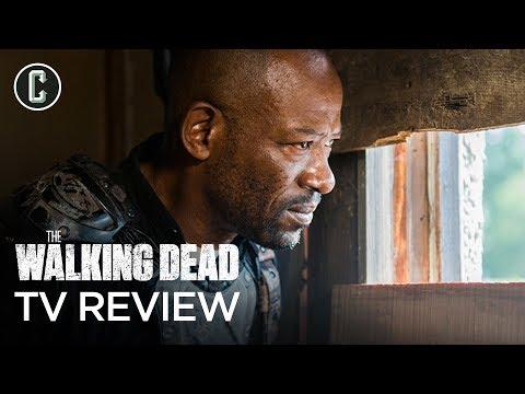 The Walking Dead Season 8 Episode 7