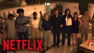 ORANGE IS THE NEW BLACK Temporada 6   ¿Fecha de estreno?   ¿Trailer Oficial?   TONY12