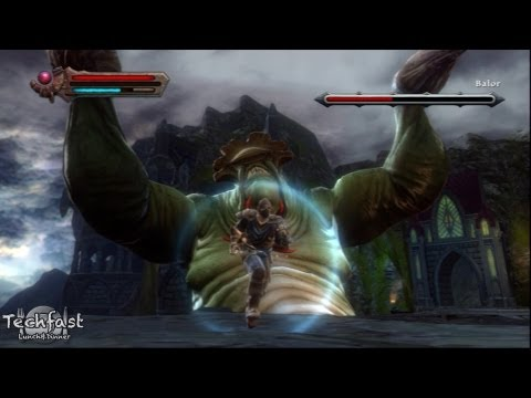 Kingdoms of Amalur : Reckoning   Review & Gameplay