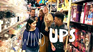 Wind-Ups: A Toy Store Sitcom (Teaser)