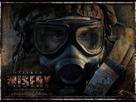 Stalker Call of Pripyat MISERY 2.2 - #6 - Готовимся к Юпитеру [Вспомнить Всё]