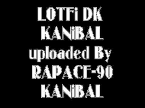 ♫ Lotfi Dk 1998: Kanibal (kannibal) video