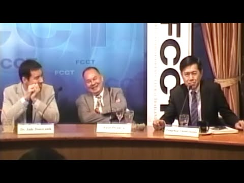 Talking About Thailand's New Constitution: What the political parties think of the new charter