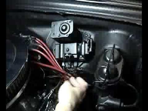 1967 Chevrolet Nova American Autowire R&D re-wire Part 2