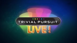 Trivial Pursuit Live! Gameplay - Party Play Online - 5 Rounds! (PS4)