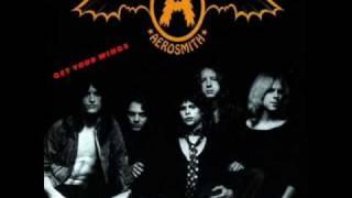 Watch Aerosmith Train Kept A Rollin video