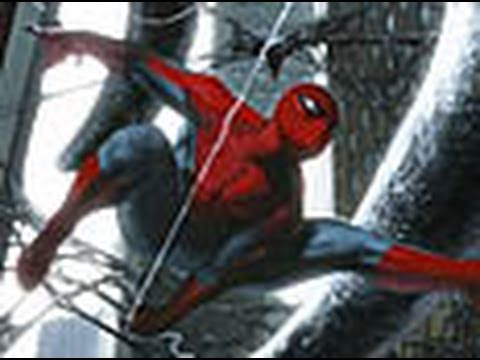 CGR Undertow - SPIDER-MAN: WEB OF SHADOWS Video Game Review