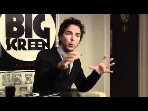 Shawn Levy Interview On Real Steel