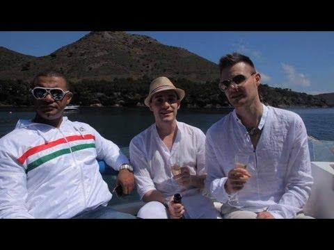 Jay Santos - Noche De Estrellas (feat. Jose De Rico & Henry Mendez)
