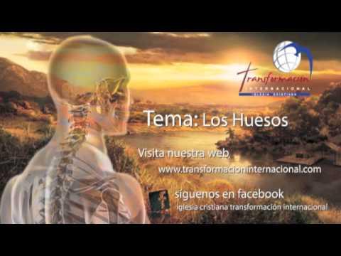 Prédicas proféticas, Los Huesos