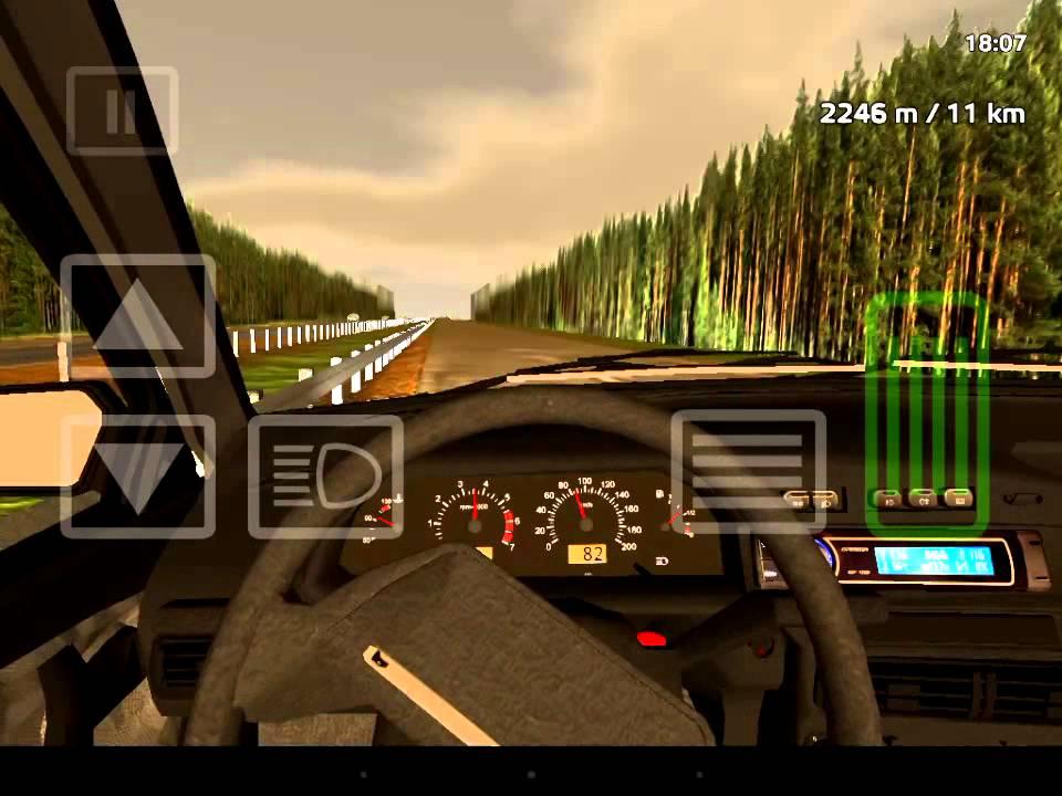 Обзор игры на андроид